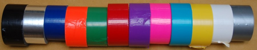 photo credit: kassissieh Duct Tape (60/365) via photopin (license)